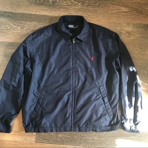 POLO BY RALPH LAUREN | Windbreaker